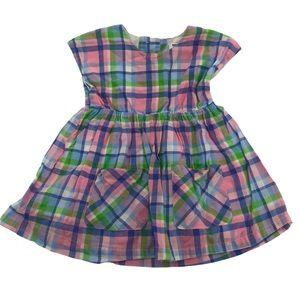 6/12 Month Baby Boden Dress GUC